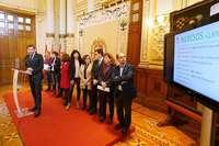 Los concejales detallarán el Presupuesto de su área