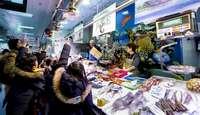 El Mercado Sur se acerca a la sociedad en su 85 aniversario