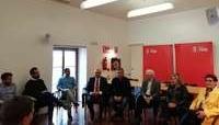 El PSOE defiende sus medidas en materia de Sanidad