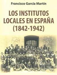 Investigador toledano estudia la historia de los institutos