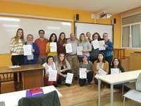 15.400€ de Diputación para aprender lengua de signos