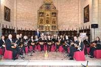 XII Muestra de Música de Plectro en Astudillo
