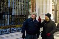 Un regalo navideño para la Catedral de Burgos