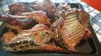 Solicitan que se declare BIC al lechazo asado