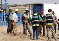 Oleada de detenciones por trata de seres humanos