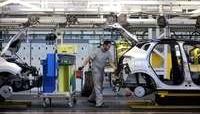 Renault recorta un 6,7% sus ventas por la caída del mercado