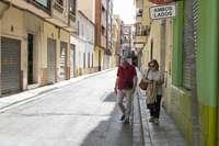 Aprueban peatonalizar ocho calles en tres barrios