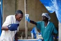 El Congo confía en que el brote de ébola acabe antes de 2020