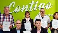 Soriano se marca como objetivo luchar contra la corrupción