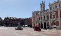 Valladolid desarrolla un proyecto de transición inteligente