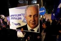 Netanyahu asegura que respetará el fallo e
