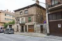 La 'Casa del Callista' vale un millón de euros