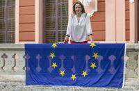«La UE ha dado muchísimo a nuestra tierra»