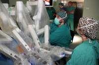 Una nueva cirugía robótica llegará a Castilla y León