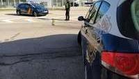 Más vigilancia policial en el polígono Las Casas