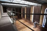 Desestimada la demanda de tres empleados del Teatro de Rojas