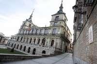 Toledo no publica la declaración de bienes de sus concejales