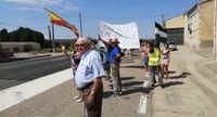 La provincia escolta la Marcha Lenta (VIDEO)
