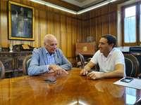 Diputación y Subdelegación comparten proyectos