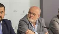 Confirman a Ruiz Santos como delegado provincial