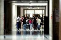 El 55% de los alumnos del campus sigue la dieta mediterránea