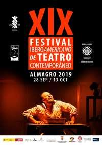 Almagro acoge el 19 Festival Iberoamericano de Teatro