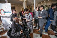 Ciudad Real Inclusiva se presenta en sociedad