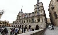 Condena municipal por «enriquecimiento injusto» con el IBI