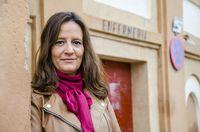 Elsa Jiménez renuncia como concejal
