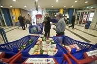 2.500 kilos de comida en Soria con el IVA solidario