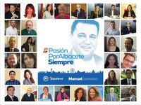 El PP ficha a Gloria Reales para las Municipales