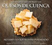Quesos de Cuenca: