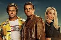 La novena ficción de Tarantino