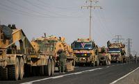 Los kurdos exigen a EEUU presión sobre Turquía
