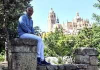 Un paseo sentimental por Segovia