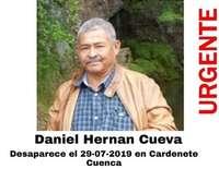 Investigan la muerte del desaparecido en Cardenete