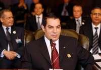 Muere el expresidente tunecino, Ben Alí