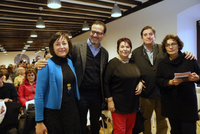 La 8 Segovia emite este sábado el 'Parlamento Poético'
