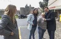 Núñez pone a los indultos de argumento contra Sánchez y Page