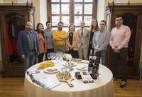 'Puy du Fou' sorprenderá en la primera cena a ciegas de mayo