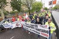 Ni «un paso atrás» ante la huelga del 22 y 23 de mayo