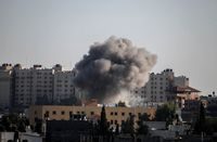 Continúa escalada de tensión entre Israel y la Yihad Islámica