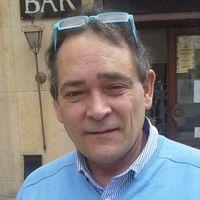 Saturnino de Gregorio, candidato de Cs Soria al Congreso