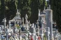 Morir en Toledo es una 30% más barato que la media española