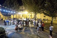 1.200 firmas para salvar las fiestas de los barrios