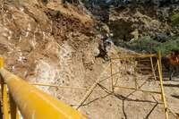 Cambio de nombre y vuelta al trabajo en Atapuerca