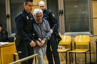 Culpable del asesinato de su mujer y su hijastra