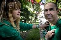 «Se necesita una apuesta firme para investigar la ELA»
