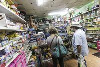 Más de 3.000 empresas comerciales tributan en Toledo