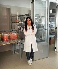 Fundación Sener premia la tesis de Sara Mateo